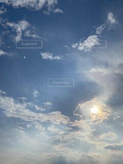 空の写真・画像素材[4855947]