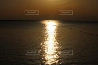 海の輝きの写真・画像素材[4820008]