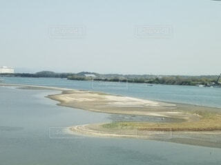 自然,風景,海,空,屋外,湖,ビーチ,水面,海岸