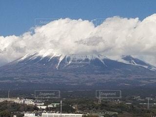自然,風景,空,雪,屋外,雲,山,丘,バック グラウンド