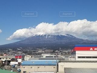 空,雪,屋外,雲,船,山,テキスト