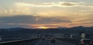 風景,空,屋外,雲,飛行機,航空機