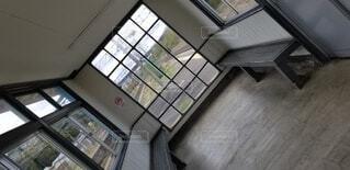 建物,屋内,窓,床,採光,備品