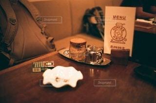 モーニングコーヒーの写真・画像素材[4777324]