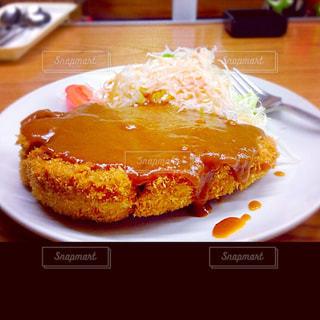 大阪,外食,美味しい,洋食屋,分厚い,ポークカツレツ,豚すけ,杭全