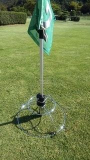 グラウンドゴルフの写真・画像素材[4770345]