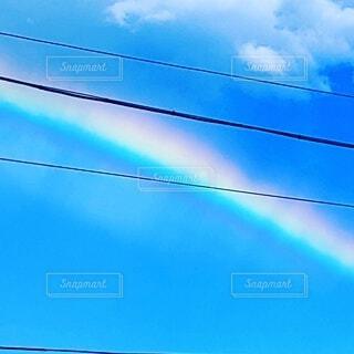 虹の写真・画像素材[4851147]