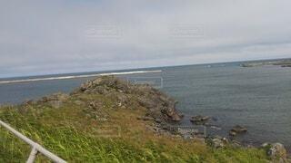 自然,海,空,屋外,湖,ビーチ,雲,水面,海岸,岬,眺め