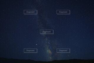 空,夜,夜空,月,天の川,スペース,天文学