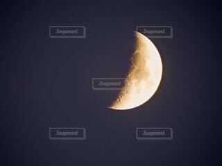 自然,風景,空,暗い,キャンドル,月,天文学