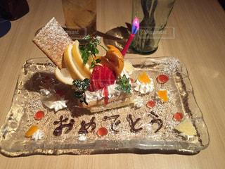 食べ物,ケーキ,プレゼント,デザート,お祝い,サプライズ