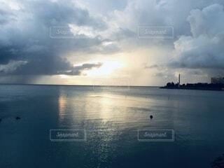 自然,海,空,屋外,湖,ビーチ,雲,ボート,船,水面,海岸,観光,灯台,海面,くもり,日中