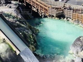 温泉,水面,観光,リラックス,癒し,旅行,旅館,群馬,みどり,草津