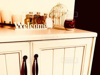 屋内,テーブル,キャンドル,家具,ウェルカム,welcome