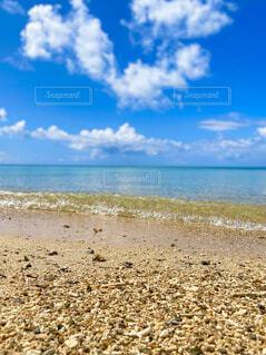 自然,風景,海,空,屋外,砂,ビーチ,雲,水面,海岸