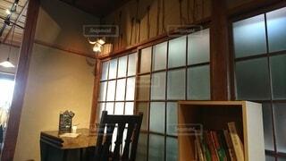 古民家カフェの写真・画像素材[4800564]