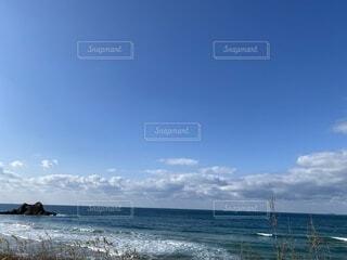 自然,風景,海,空,夏,屋外,ビーチ,雲,水面,海岸,日中