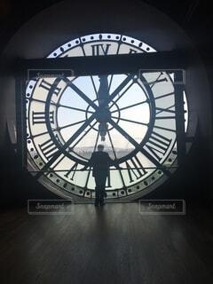 時計の写真・画像素材[4787874]