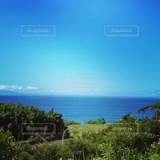 自然,風景,海,空,屋外,ビーチ,雲,水面,山,丘,樹木,岬,草木,眺め