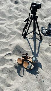 自然,屋外,砂浜,地面
