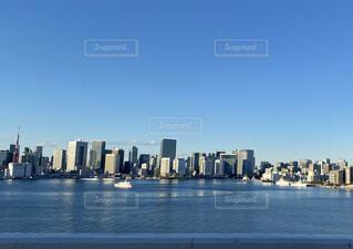 首都高からの東京の写真・画像素材[4951694]