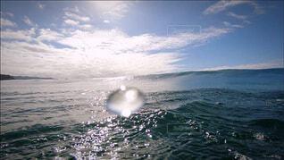 海,空,屋外,サーフィン,ビーチ,水面,マリンスポーツ
