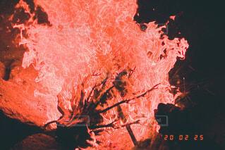 自然,炎,焚き火,熱い,パワフル,冬の思い出,燃えている