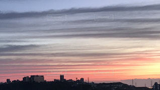 秋空の写真・画像素材[1607782]