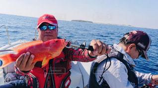 アウトドア,海,魚,南国,沖縄,マリンブルー,釣り,慶良間諸島,フィッシング,コバルトブルー