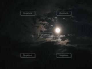 夜空の写真・画像素材[1864679]