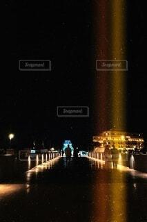 美しい夜の写真・画像素材[4802790]
