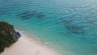 沖縄の海の写真・画像素材[4873103]