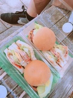 食べ物,食事,フード,テーブル,卵,菓子,ファストフード,飲食