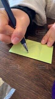 ペン,手書き,携帯電話,事務用品