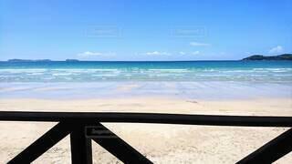 自然,風景,海,空,屋外,砂,ビーチ,雲,水面,海岸,眺め