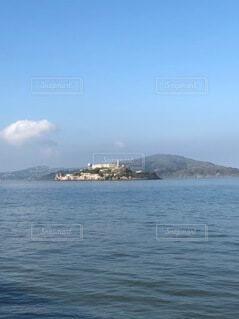 自然,海,空,屋外,湖,ビーチ,雲,ボート,島,船,水面,山,水上バイク