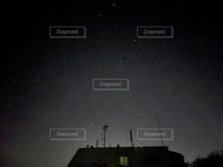 空,夜,屋外,天文学