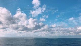 自然,風景,海,空,屋外,ビーチ,雲,水面,地平線,くもり