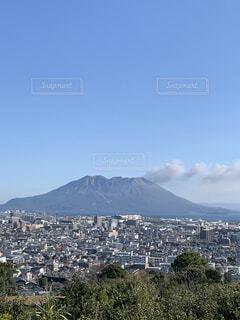 自然,空,屋外,雲,山,景色,最高,眺め