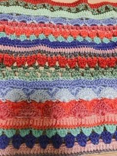 屋内,カラフル,毛糸,毛布,刺繍,ニット,繊維,編み物,羊毛,ステッチ,ブランケット,織物,ウール,パターン,モチーフ,ファブリック,針仕事,スレッド,鍵編み,ふきん,かぎ針 編み,スパイシーブランケット,並糸