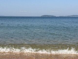 瀬戸内海の写真・画像素材[4767172]