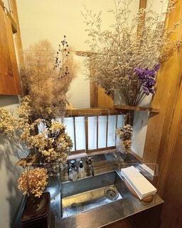 花,屋内,かわいい,花瓶,オシャレ,家具,可愛い,観葉植物,お洒落,おしゃれ