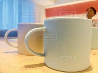 カフェ,コーヒー,マグカップ,ペアグラス