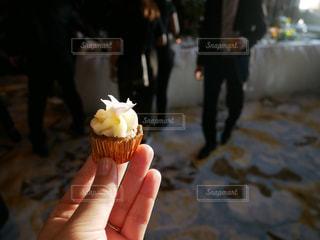 カップケーキの写真・画像素材[551559]