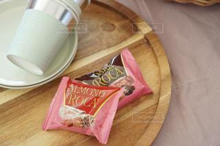 チョコレートの写真・画像素材[1987611]