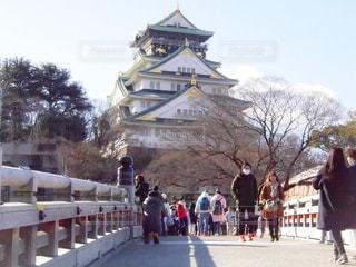 橋の写真・画像素材[360322]