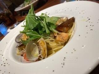 食べ物,食事,ランチ,フード,皿,パスタ,レストラン,麺,イタリアン,魚介類,飲食