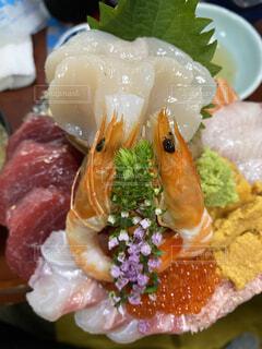 食べ物,食事,フード,海鮮丼,飲食