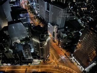 空,建物,夜,夜景,東京,タワー,都会,高層ビル,明るい,ダウンタウン,都内,スカイライン,静けさ,コロナ禍,緊急事態宣言中