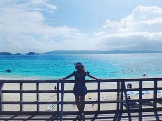 海,夏,海水浴,南国,ビーチ,沖縄,旅行,旅,めんそーれ